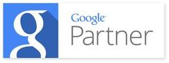 ecom webservices ist Google Partner